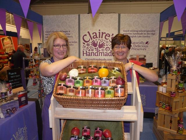Claires Handmade